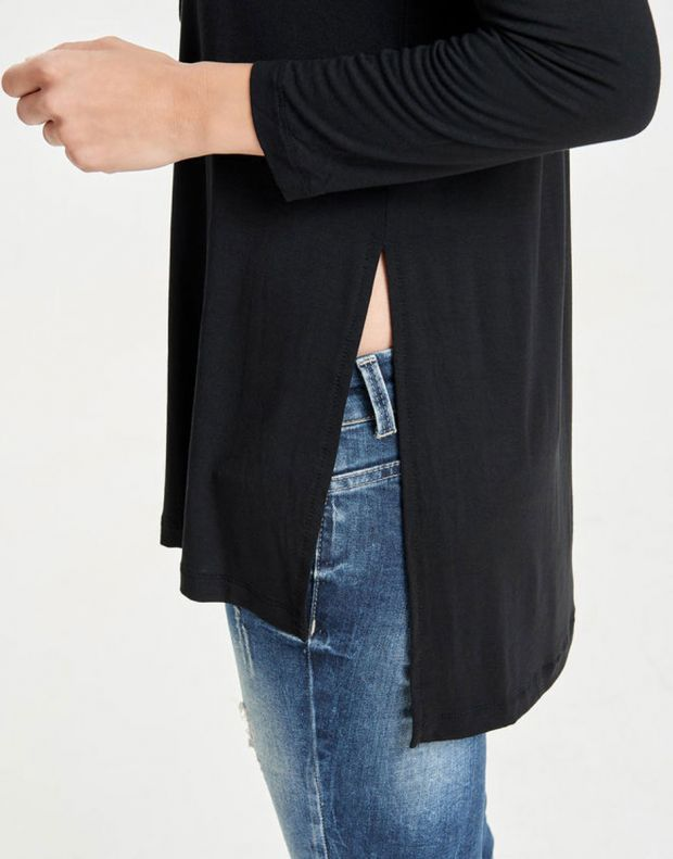 ONLY Loose Long Sleeved Blouse - 6