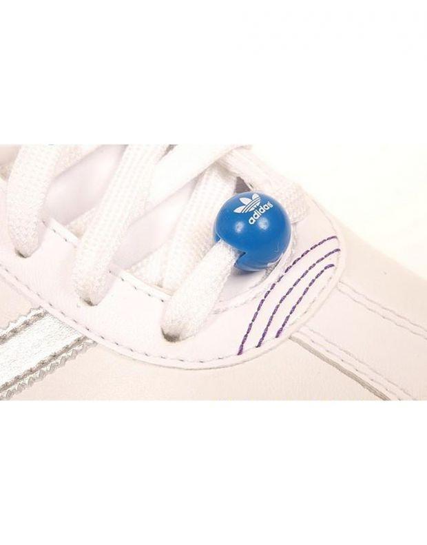ADIDAS Lace Jewel Bluebird - L06092 - 3