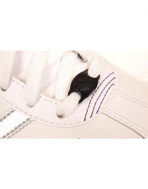 ADIDAS Lace Jewel Solid Black - L06087 - 3