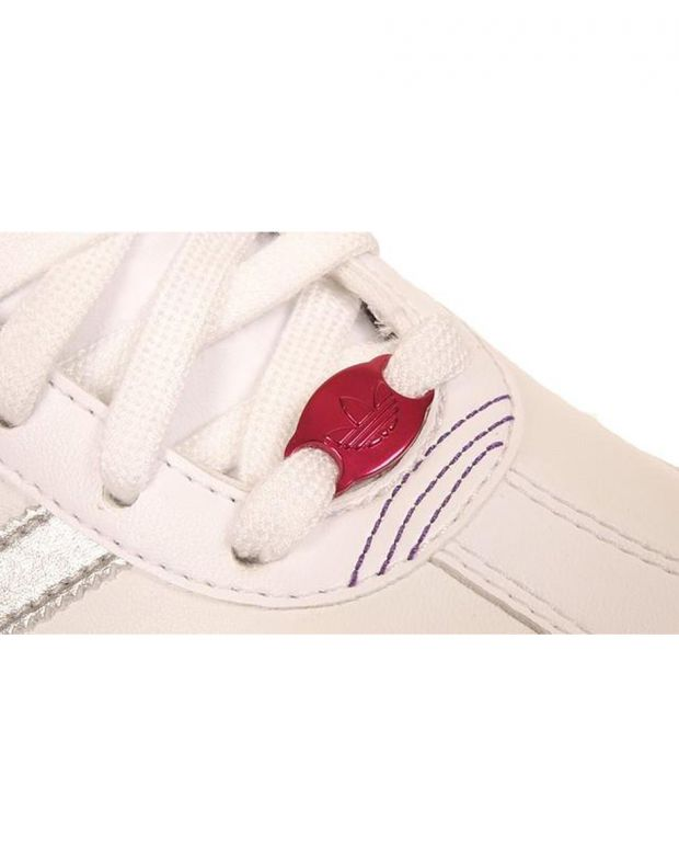 ADIDAS Lace Jewel Solid Red - 2