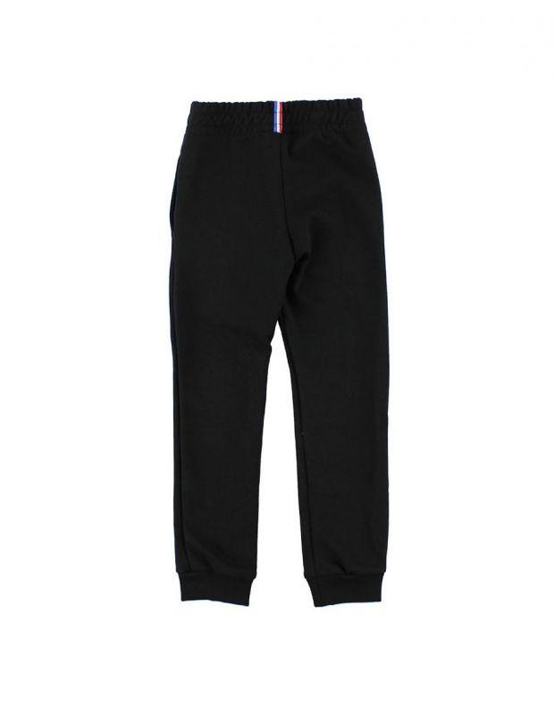 LE COQ SPORTIF Ess Pant Regular N1 Enfant Black - 1810902 - 2