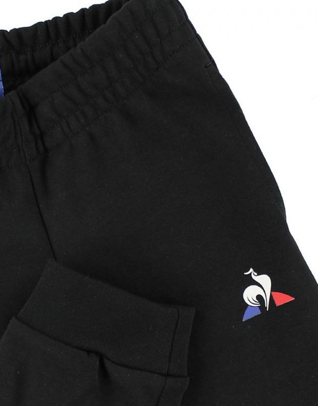LE COQ SPORTIF Ess Pant Regular N1 Enfant Black - 1810902 - 3