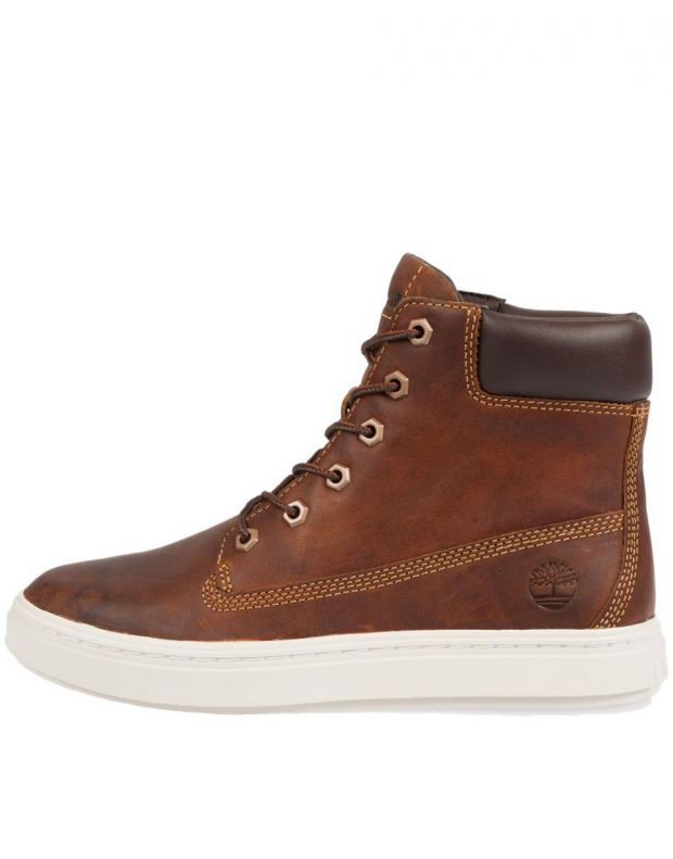 TIMBERLAND Londyn 6 Inch Leather Boot - 1