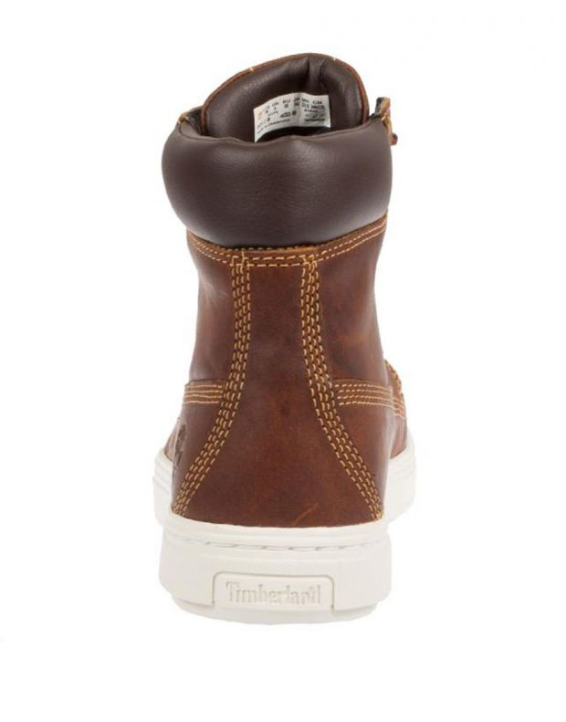 TIMBERLAND Londyn 6 Inch Leather Boot - 2