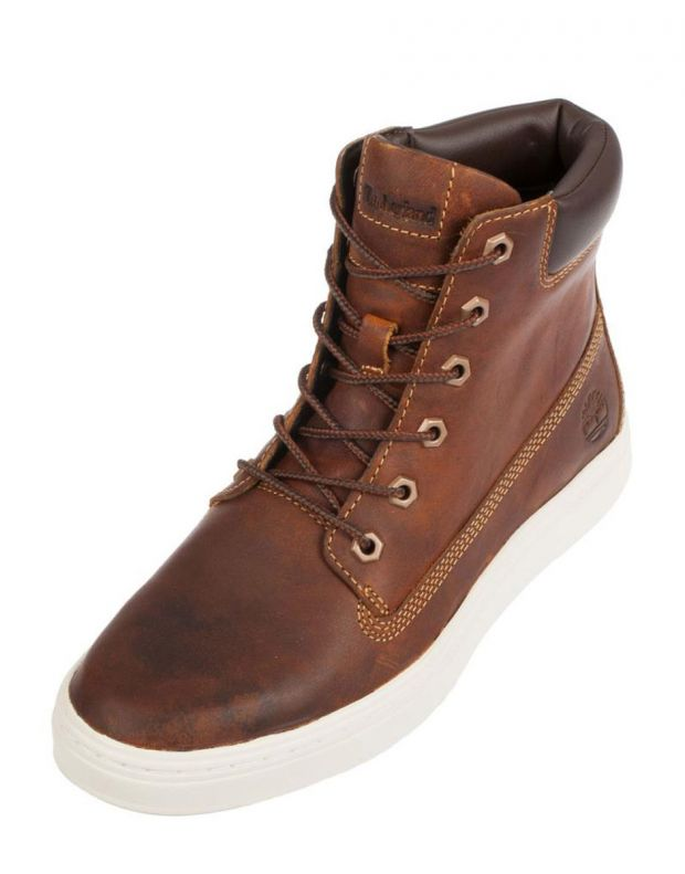TIMBERLAND Londyn 6 Inch Leather Boot - 4