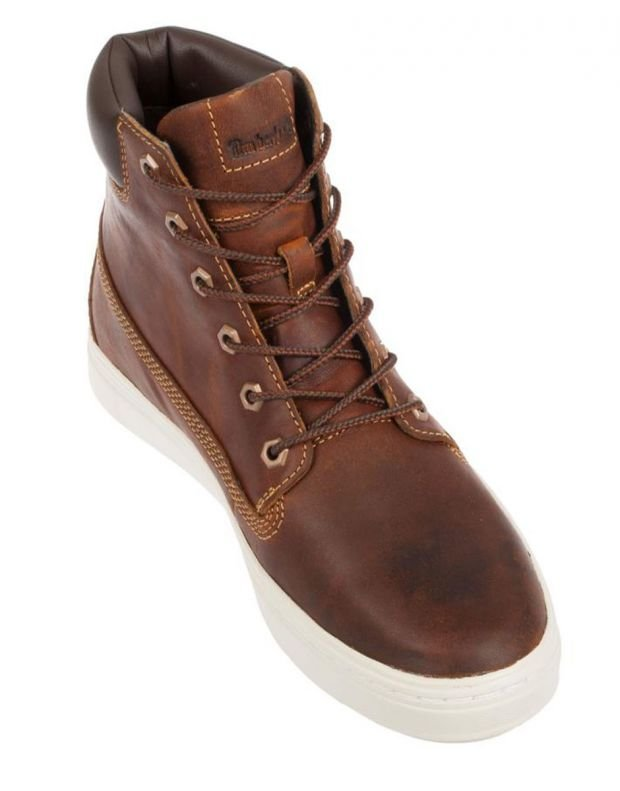 TIMBERLAND Londyn 6 Inch Leather Boot - 5