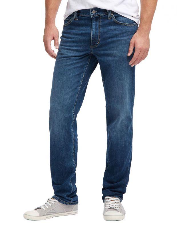 MUSTANG Vegas Jeans Blue - 1