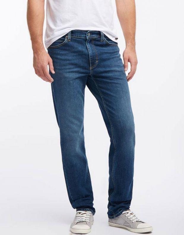 MUSTANG Vegas Jeans Blue - 2