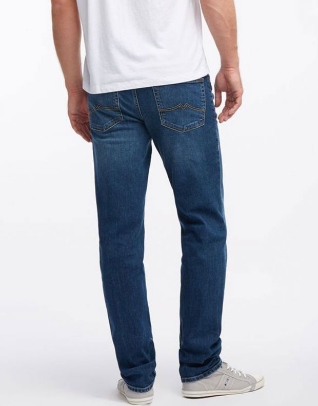 MUSTANG Vegas Jeans Blue - 3