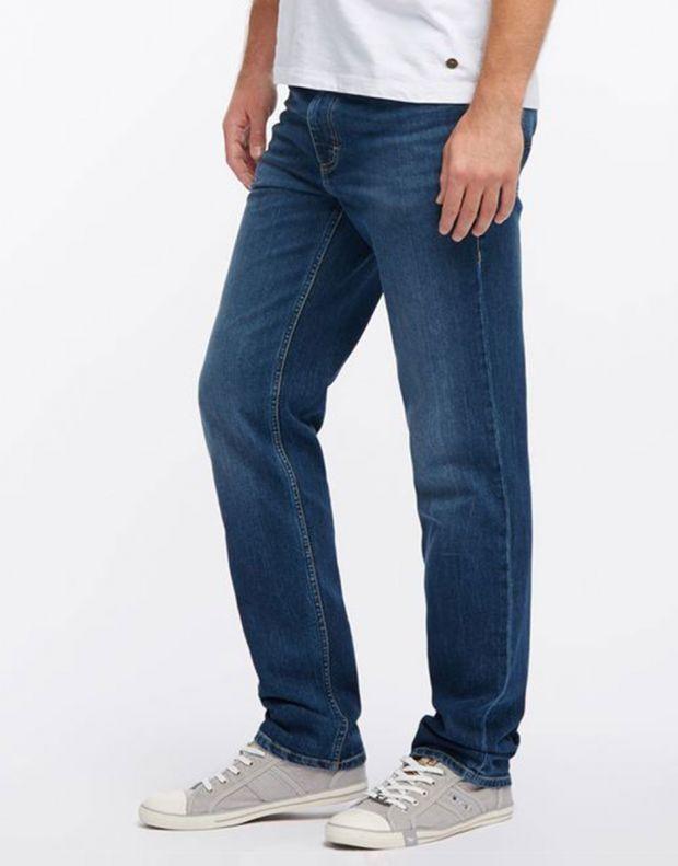 MUSTANG Vegas Jeans Blue - 4