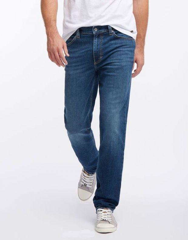 MUSTANG Vegas Jeans Blue - 5