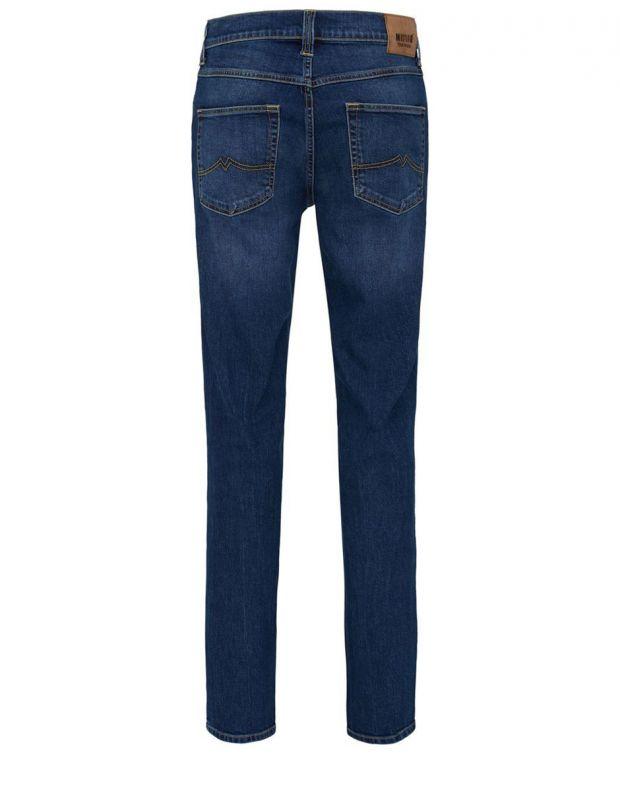 MUSTANG Vegas Jeans Blue - 6