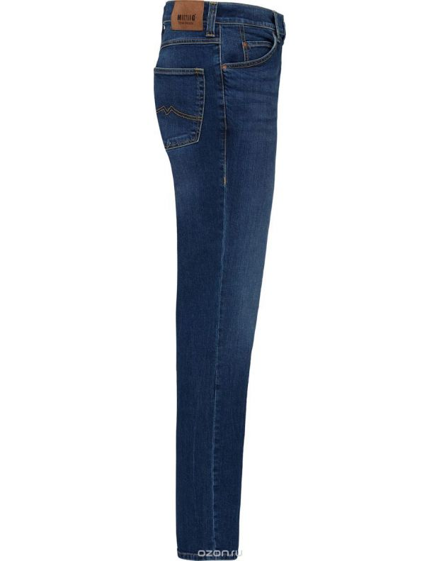 MUSTANG Vegas Jeans Blue - 7