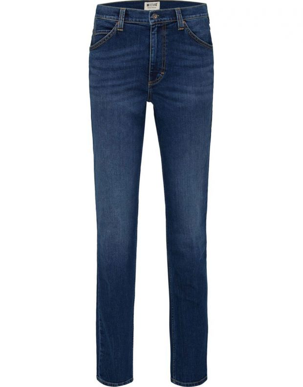 MUSTANG Vegas Jeans Blue - 8