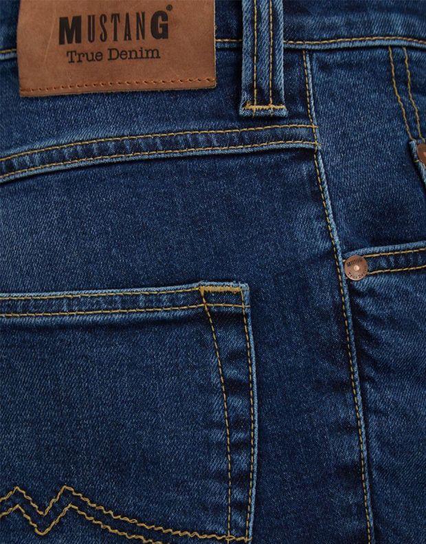 MUSTANG Vegas Jeans Blue - 9