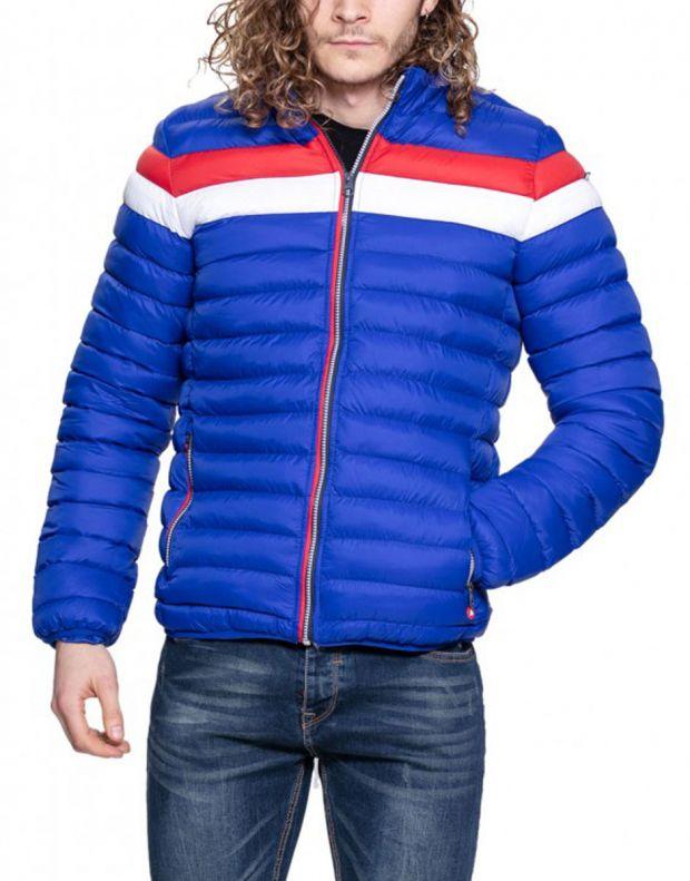 MZGZ Besty Jacket Mazarine - besty/mazarine - 1