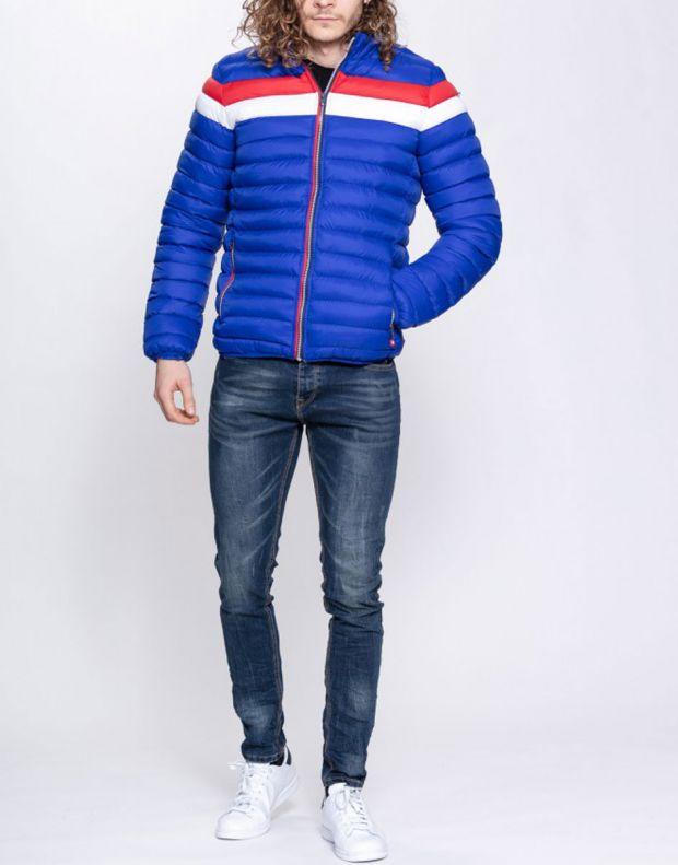 MZGZ Besty Jacket Mazarine - besty/mazarine - 2