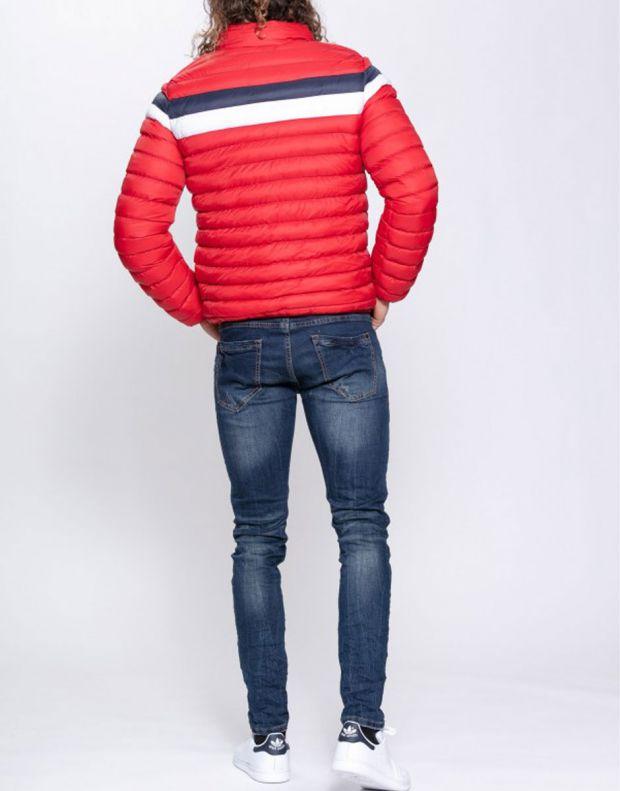 MZGZ Besty Jacket Red - 3