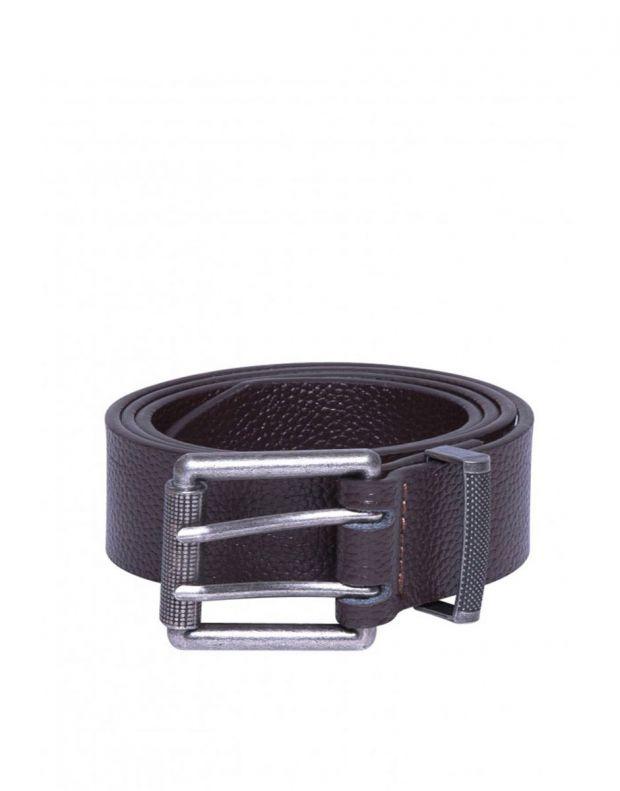 MZGZ Bill Belt Brown - Belt-bill/brown - 1