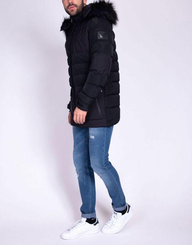 MZGZ Leisure Jacket Black - leisure/black - 2