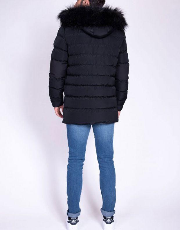 MZGZ Leisure Jacket Black - leisure/black - 3