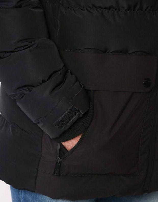 MZGZ Leisure Jacket Black - leisure/black - 4
