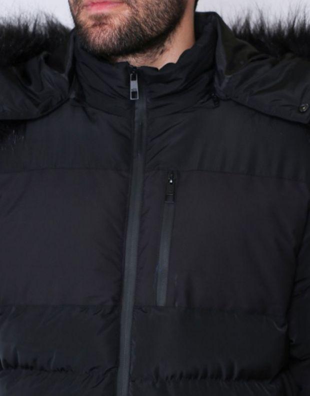 MZGZ Leisure Jacket Black - leisure/black - 5