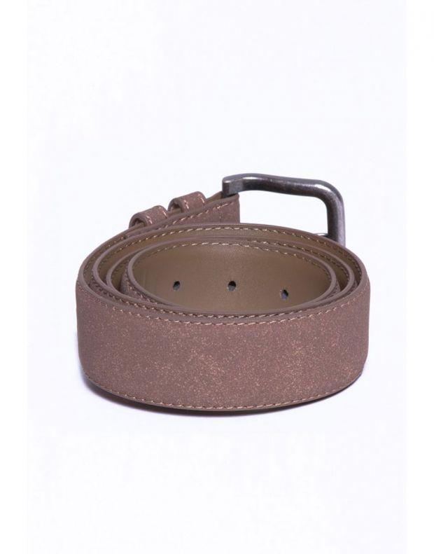 MZGZ Soft Belt Brown - Belt-soft/brown - 2