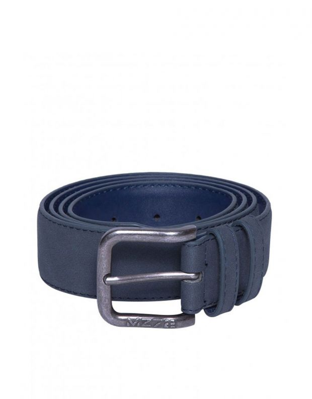 MZGZ Soft Belt Navy - 1