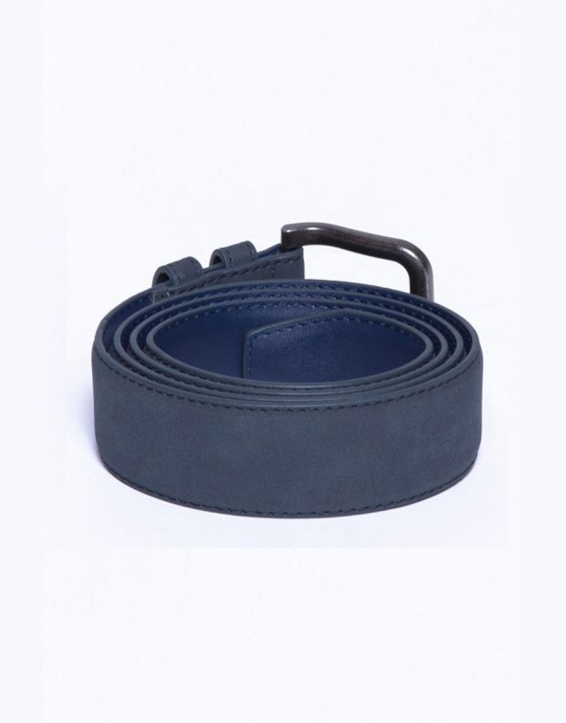 MZGZ Soft Belt Navy - 2