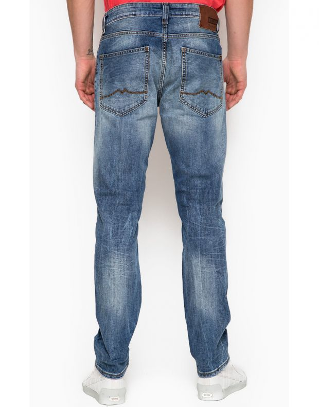 MUSTANG Michigan Tapered Jeans - 2
