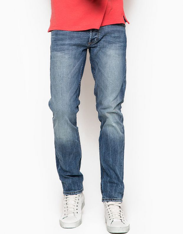 MUSTANG Michigan Tapered Jeans - 3