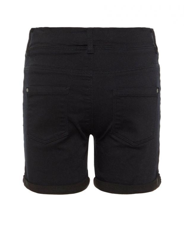 NAME IT Slim Fit Shorts Black - 13150512/black - 2