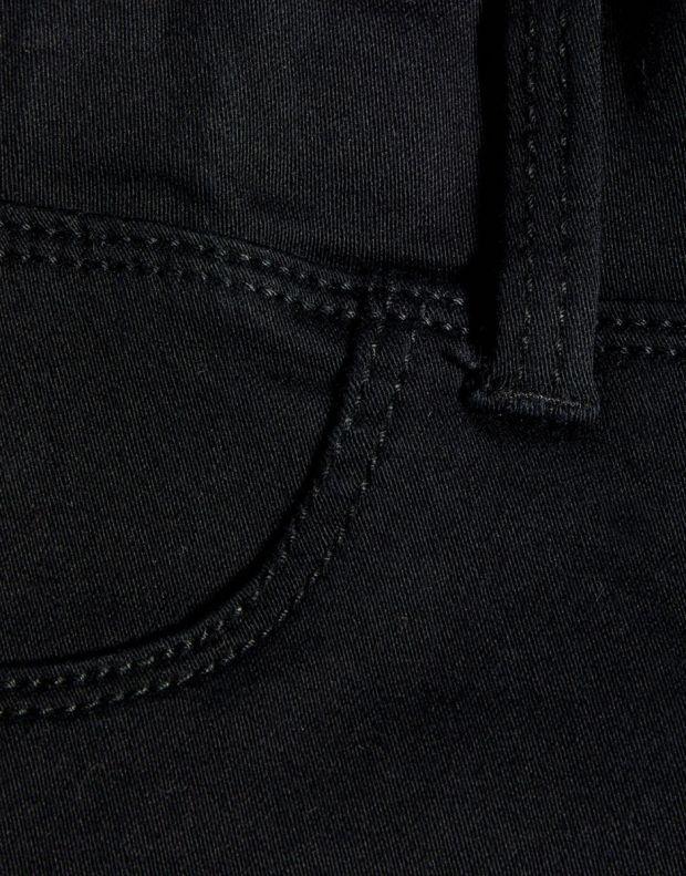 NAME IT Slim Fit Shorts Black - 13150512/black - 3