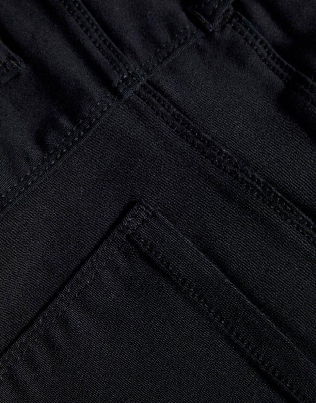 NAME IT Slim Fit Shorts Black - 13150512/black - 4