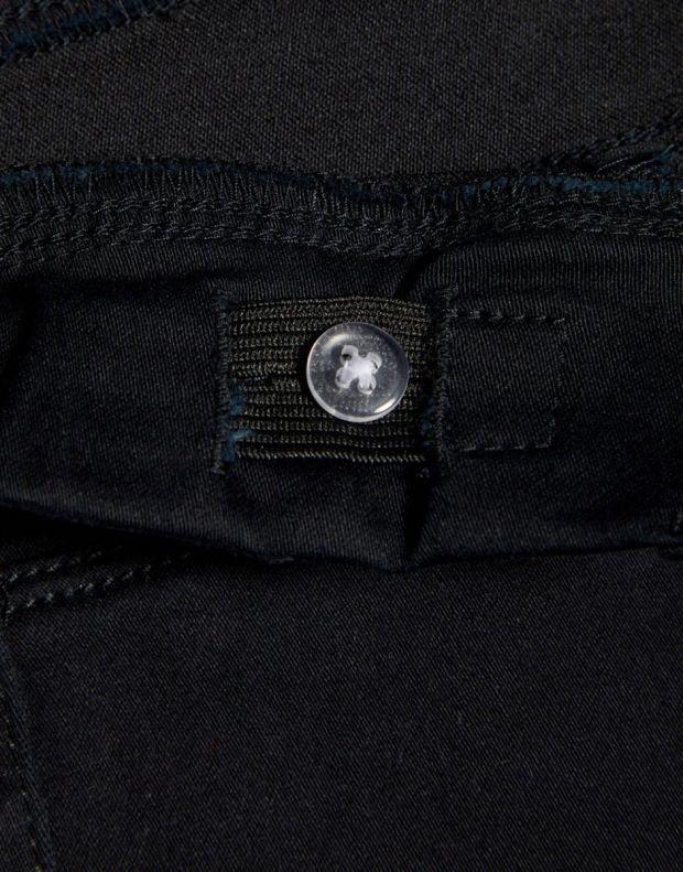 NAME IT Slim Fit Shorts Black - 13150512/black - 5