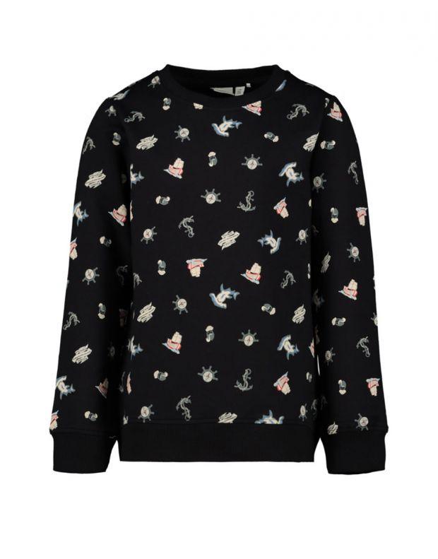 NAME IT Sweater Black - 13166632/black - 1