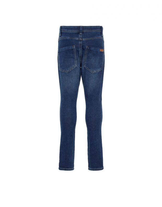 NAME IT Baggy Fit Sweat Denim Jeans - 13158765/denim - 2
