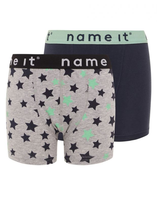 NAME IT Boys 2-pack Boxer Shorts - 1