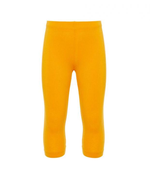 NAME IT CapriLeggings Yellow - 13141367/yellow - 1