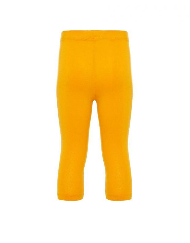 NAME IT CapriLeggings Yellow - 13141367/yellow - 2