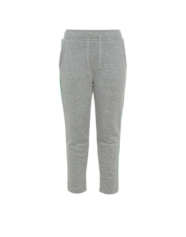 NAME IT Drawstring Pants Grey - 13162250/grey - 1