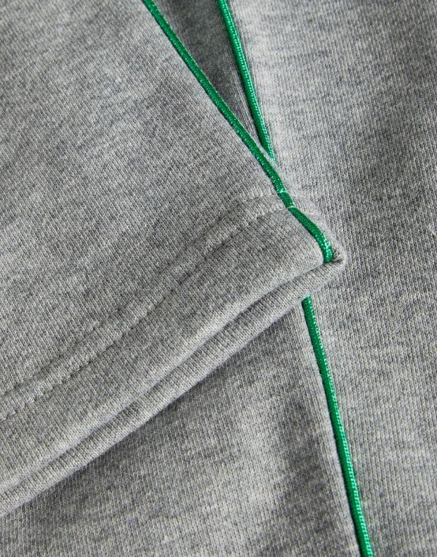 NAME IT Drawstring Pants Grey - 13162250/grey - 3