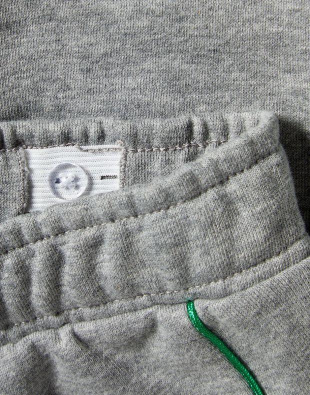 NAME IT Drawstring Pants Grey - 13162250/grey - 4