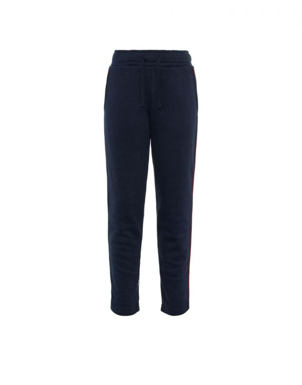 NAME IT Drawstring Pants Navy - 13162250/navy - 1