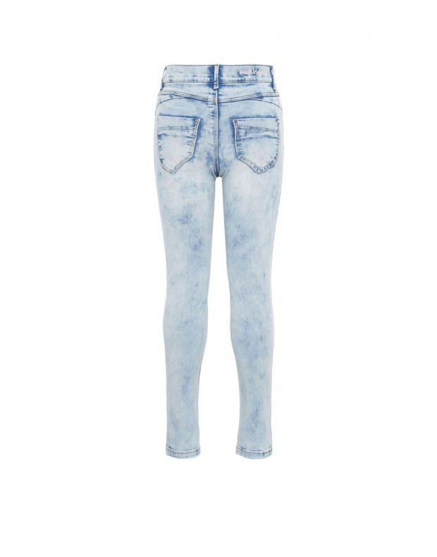 NAME IT Flip Sequin Skinny Fit Jeans - 13160498/denim - 2
