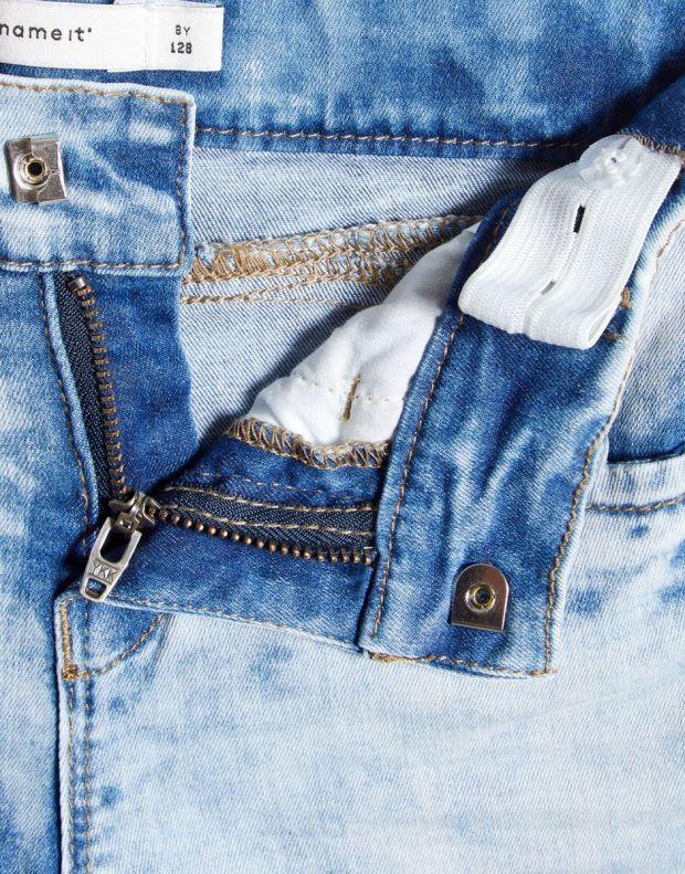 NAME IT Flip Sequin Skinny Fit Jeans - 13160498/denim - 4