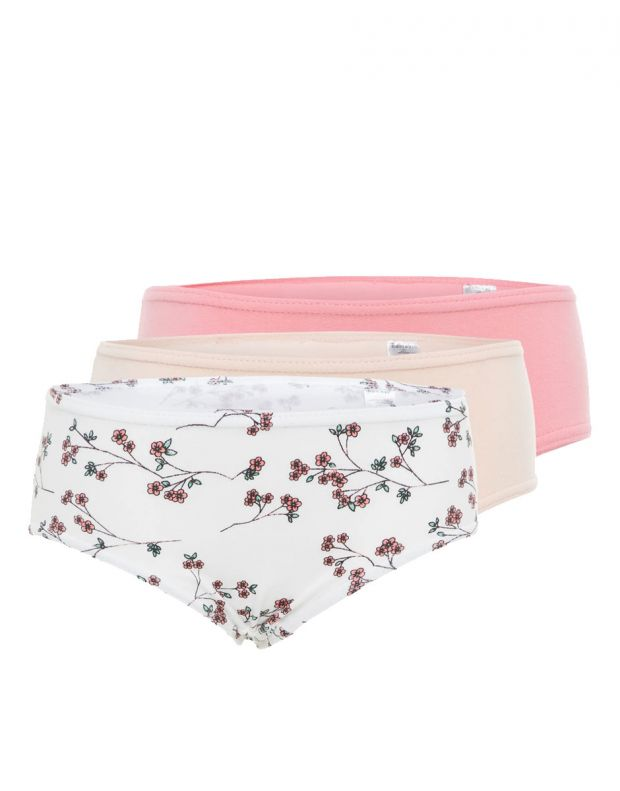 NAME IT Girls 3-pack Briefs - 13163585 - 1