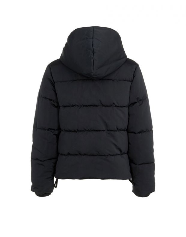 NAME IT High Neck Puffer Jacket Black - 13167025/black - 2