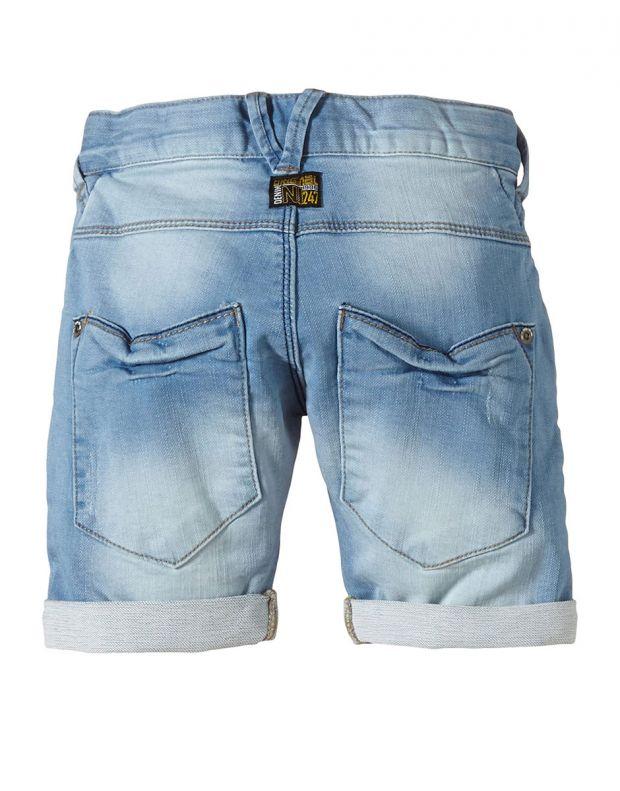 NAME IT Jungen Denim Shorts Blue - 13113251/blue - 2